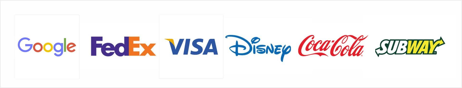 wordmark Logo Type