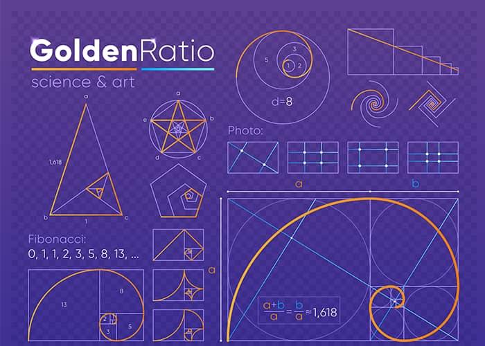 Golden Ratio Logo Designer in Pune India