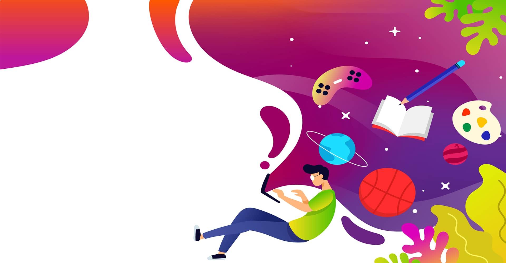 Ideal Logo Designer Best Logo Designer in India