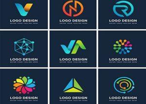 how to design a brand logo