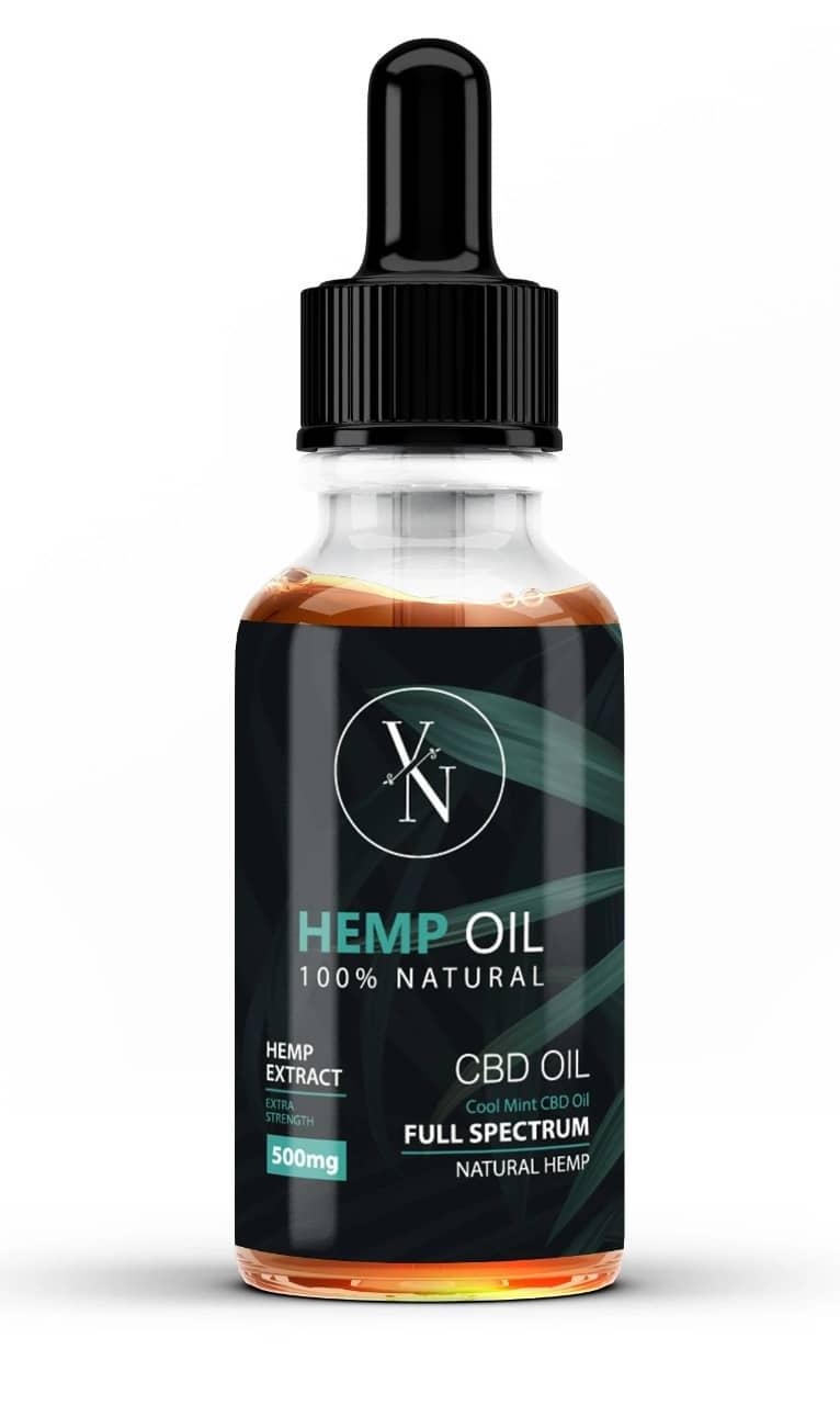 Helm Oil