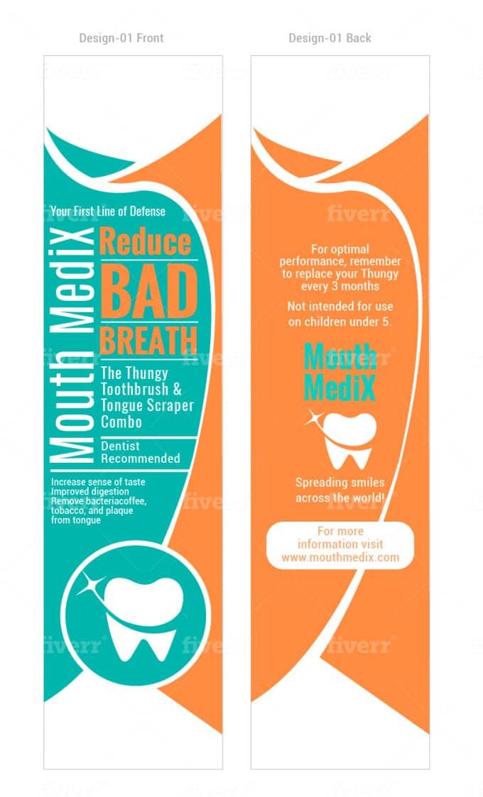 Reduce Bad Breath