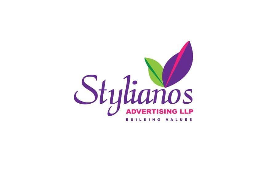 Stylianos logo designer NCR