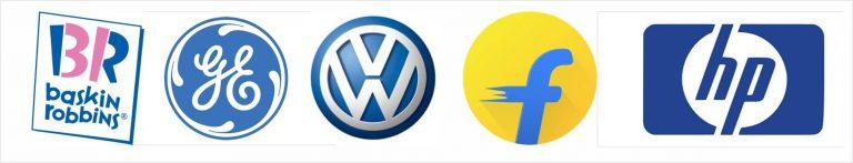 lettermark Logo Type